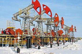 Обогрев нефтяных скважин