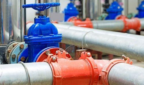 Промышленный подогрев жидкостей и газов