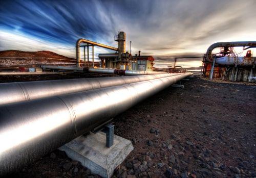 Теплоизоляция трубопроводов, резервуаров, ёмкостей