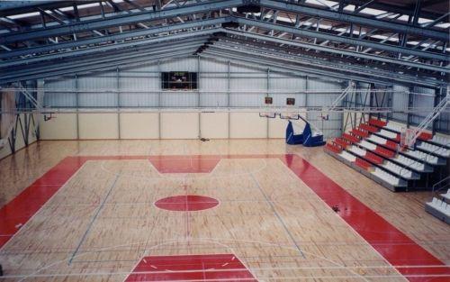 Обогрев спортивных объектов и полей стадионов