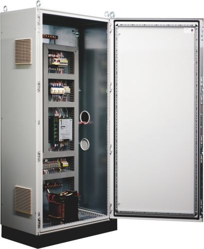 Шкафы электрические низковольтные (ША, ШУ, ШС, ШАВР)